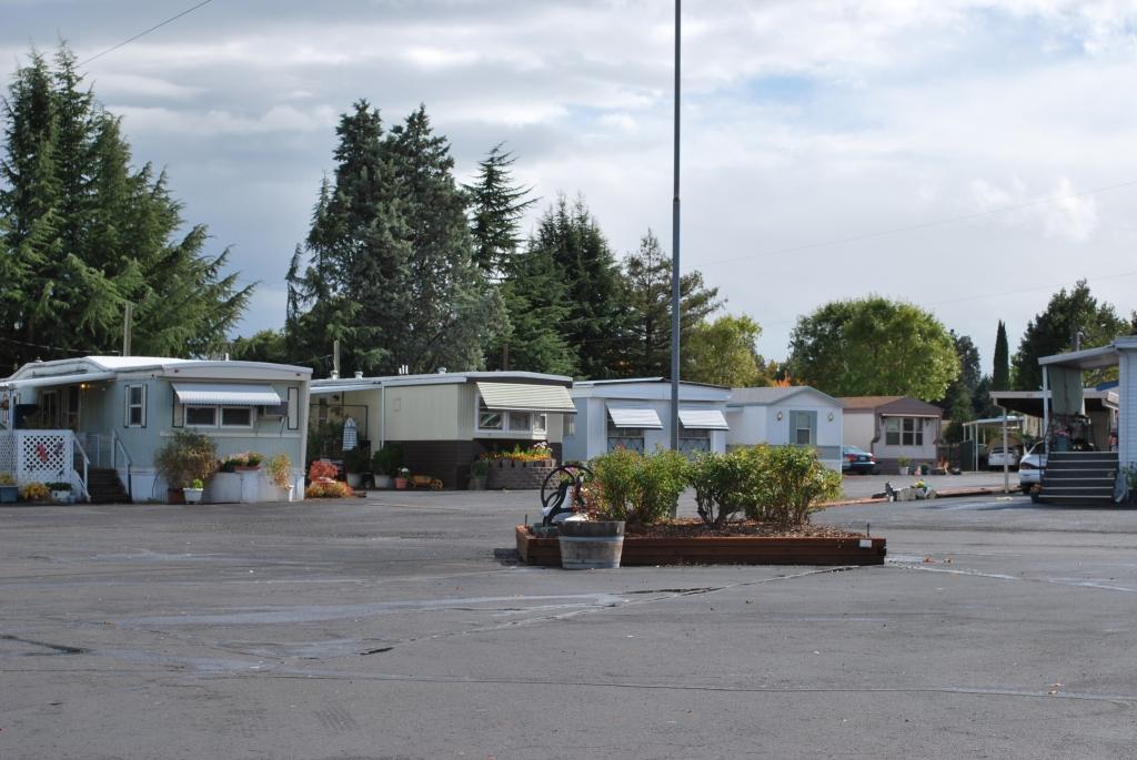 Carefree Village Mobile Home Park Sales